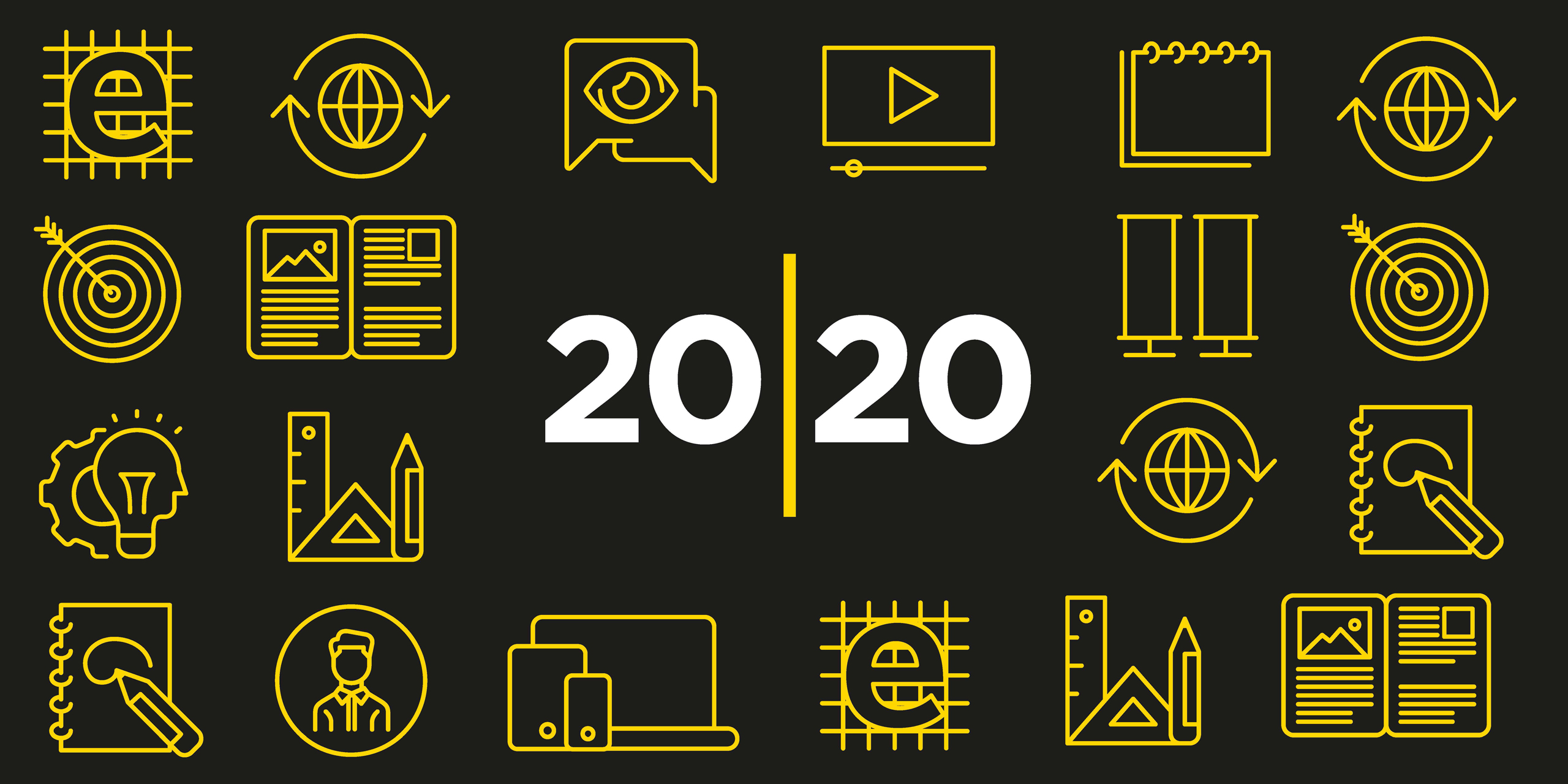 20 for 2020: The trends shaping our conversations